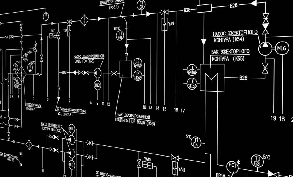 Instrumentation and Control Systems Design