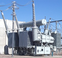 Substation & power transformers Testing